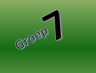 Groep 7 en 8